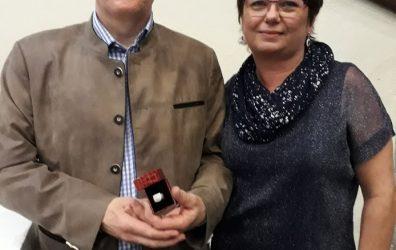 Ehrenring für Martin Edlbauer