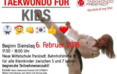 Kleinkinderanfängerkurs – DERZEIT AUSGEBUCHT!!! Leider keine Anmeldungen mehr möglich!