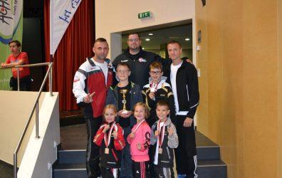 4. Internationale Achensee Trophy