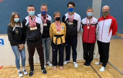 Taekwondo SM, 24.-25.10.2020